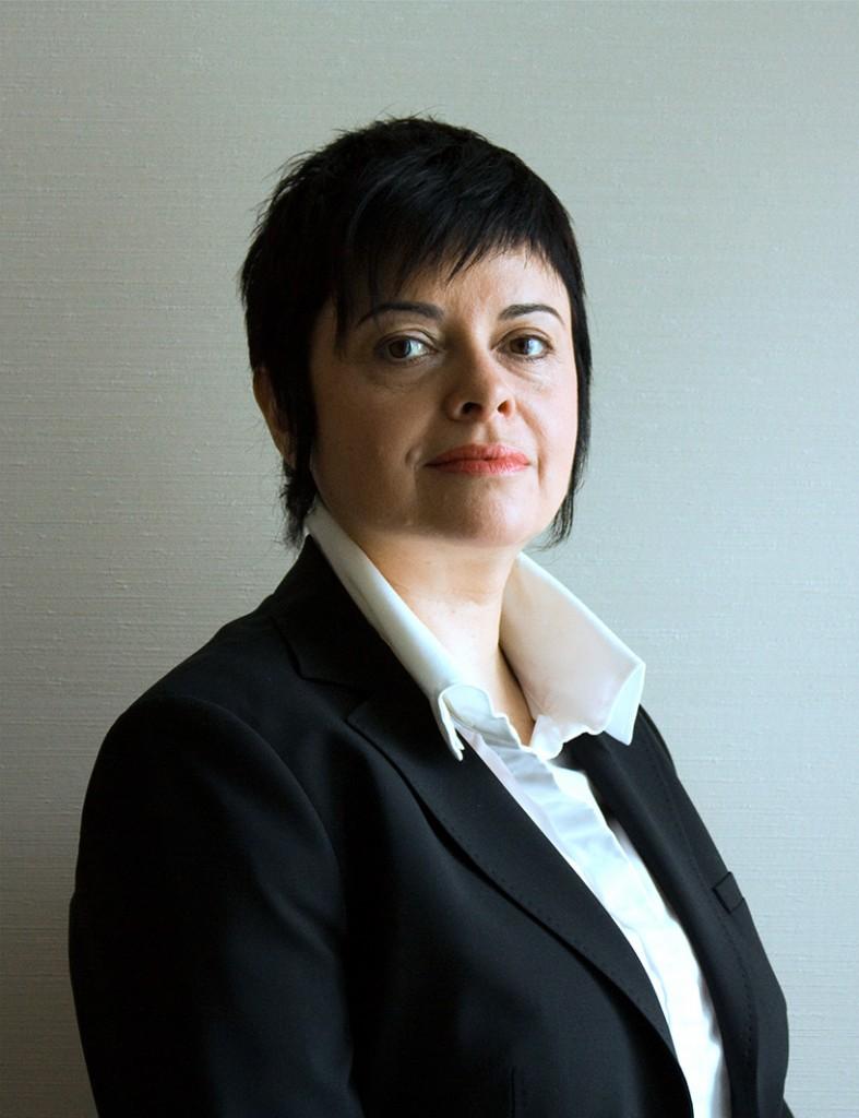 Ирина Бернштейн